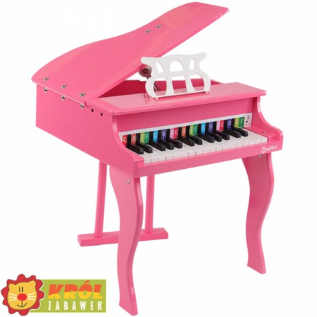 Fortepian Różowy ONSHINE