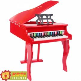 Fortepian Czerwony ONSHINE