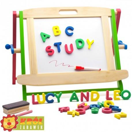 Tablica Dwustronna Lucy&Leo LL134