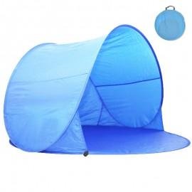 Duży namiot plażowy