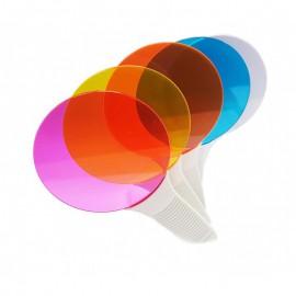 Nauka mieszania podstawowych  kolorów ONSHINE