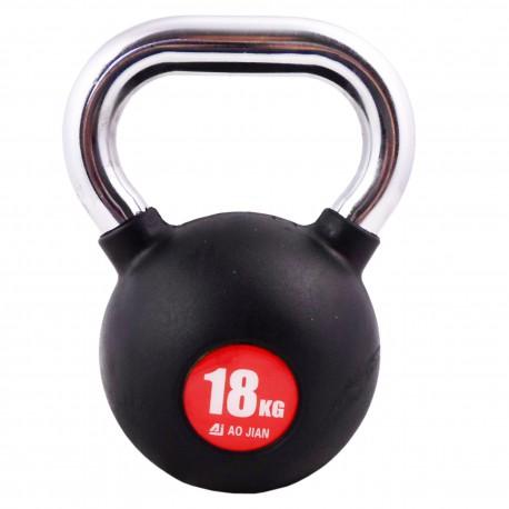 Kettlebell 18 kg