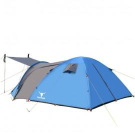 Namiot turystyczny 4-6osobowy 3000mm 5,3kg