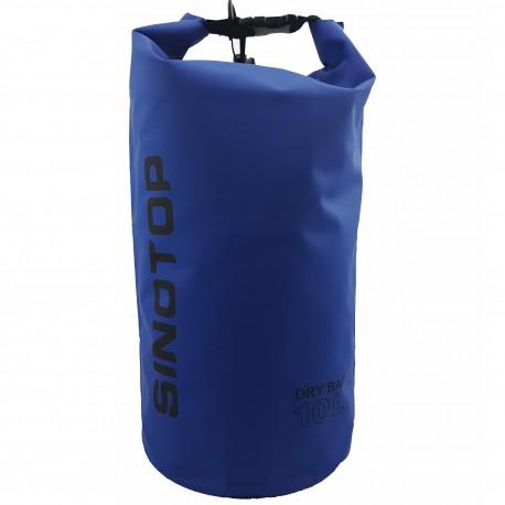 Wodoodporna torba 10l niebieska