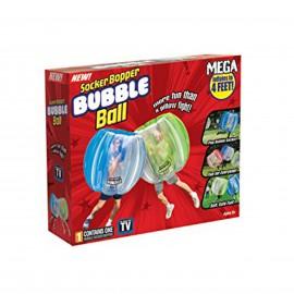 Soccer bubble ball