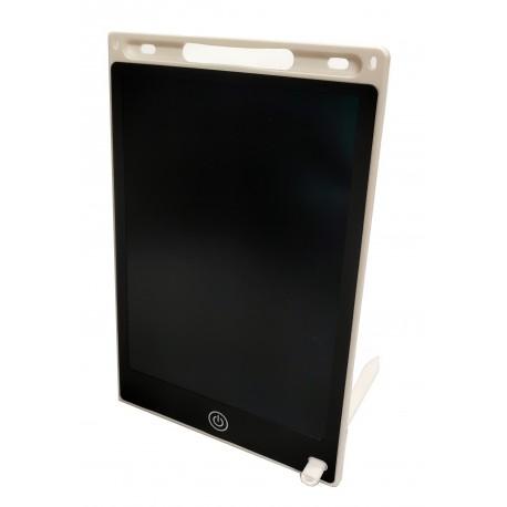 """Znikopis cyfrowy tablet do rysowania 8,5"""" biały"""